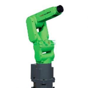 Instalação de robô colaborativo