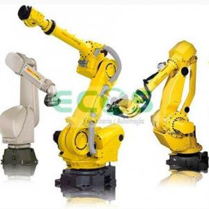 Robô colaborativo universal