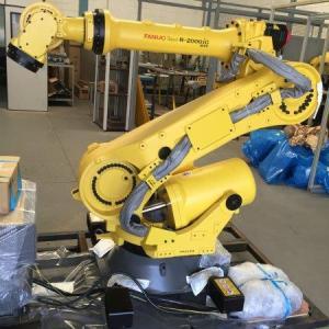 Robôs industriais para manipulação