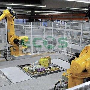 Robôs para manipulação
