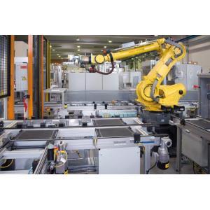 Robô industrial